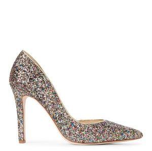 Jessica Simpson Claudete Heels